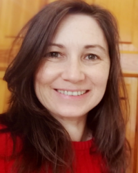 Janis Dreosti MBACP
