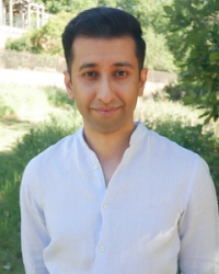 Dr Rohit Dhillon (Chartered Counselling Psychologist), D. Psych, Reg. BPS, BSc