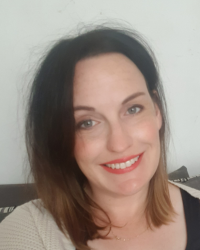 Amy Butterworth - A.B Counselling & Psychotherapy
