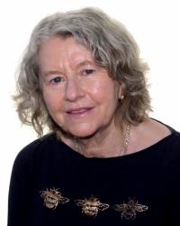 Susanna White PG Dip, FPC, UKCP