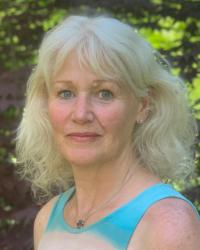 Jane Oswin MBACP