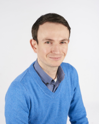 Dr Robert O'Flaherty (Clinical Psychologist) - Online Therapy