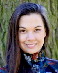 Amána van Staden, MSc Psychodynamic Psychotherapy, BACP Registered & Accredited