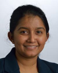 Dr Chathurika Kannangara