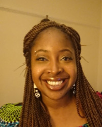 Intuition Counselling And Psychotherapy - Sabrina (Amma) Acheampong