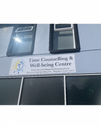 Time Counselling And Wellbeing Centre