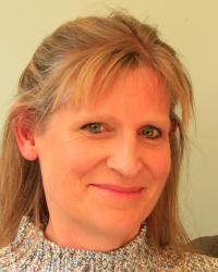 Fiona Wright (MBACP)
