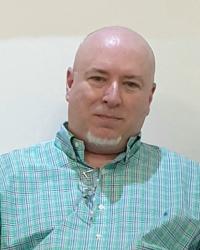 Brendan Norris - BA, MSc, PGDip, MBACP, CMCOSCA