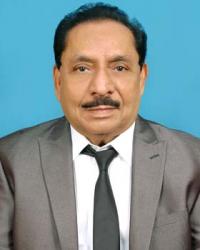 Dr Chelluri Ramachander