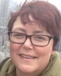 Christine Hebden