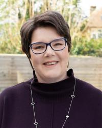 Ruth Shaw (BA Hons), MBACP