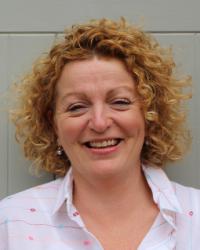 Heather Darwall-Smith MA. UKCP