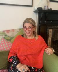 Nicola Keogh MA ( Hons) PGCE Ad Dip Couns,MBACP