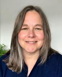 Eleanor McMillan (MBACP)