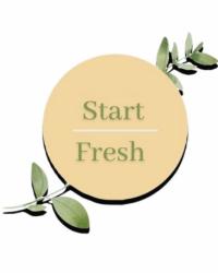 Start Fresh