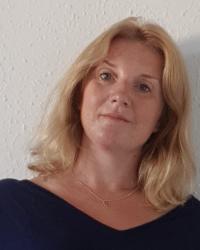 Charlotte Sturmey - Headway Therapy