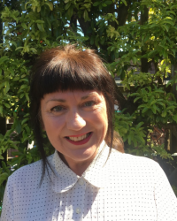 Maria Crossley BSc (Hons) Counselling and Psychotherapy, MBACP