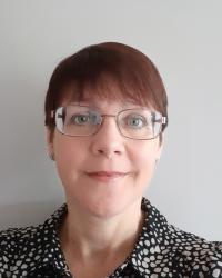 Helen Morgan - Fresh Future Therapy