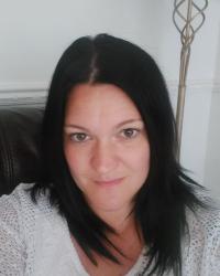 Samantha Louise BA (Hons), S.A.C. Dip CBT, Person Centred