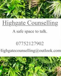 Shelley lane - Highgate Counselling