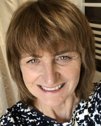 Janice Markham BA(Hons), MBACP.