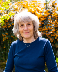 Gill Lathwell