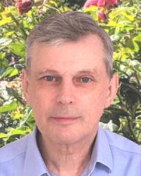 Bill Adlard
