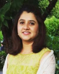 Meghana Badami, MBACP & NCS Member - Integrative Therapist