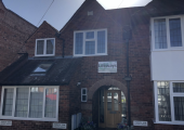 Venue for Counselling, Lifeways Centre