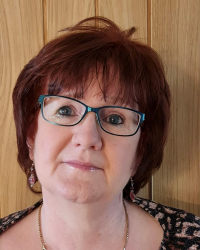 Christine Ankers - MBACP BABCP Adult and Children's Therapist
