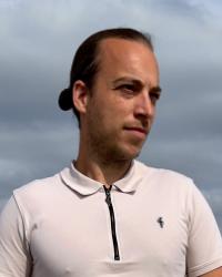 Aron Spanton - BACP individual member