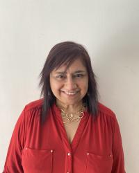 Kiran Sandhu