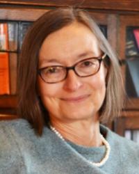 Susan Gully