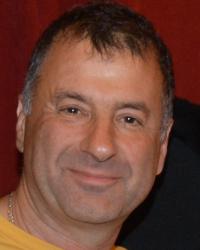 Barry Solomons
