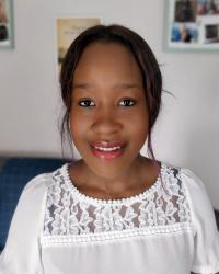 Aminah Teague - BA (Hons), MA, MBACP (Registered)