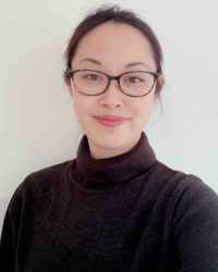 Michelle Lam (MBACP Accredited, BSc Psych, PGDip)