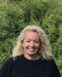 Fiona Hall (Reg.MBACP)