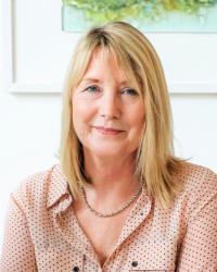Debra Hamilton Psychodynamic Counsellor MBACP