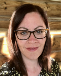 Joanna Critchley-Peacock, MBACP, Bsc(Hons) Psychology, FdSc Counselling