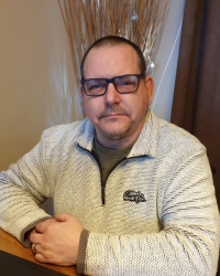 Mark Smith (MBACP) Counselling & Psychotherapy