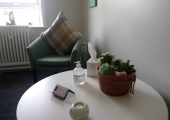 A safe and confidential space to explore your mental wellbeing.