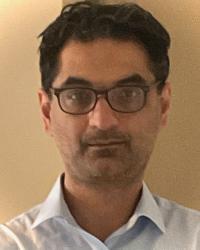 Arif Moghal MBACP