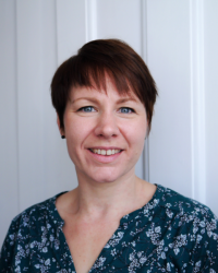 Sarah Williams, MBACP (Reg) Counsellor and Therapist