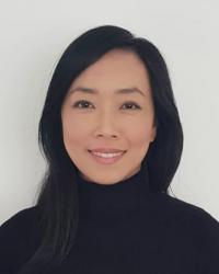 Wei Tai Palmer MBACP