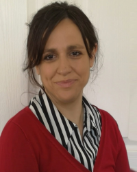 Mercedes Berrio - Steps Counselling