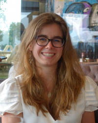 Frederikke Blom Haure-Petersen