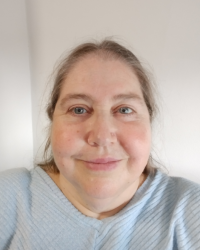 Beth Dixon (MBACP) PG Cert. Contemporary Therapeutic Counselling