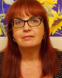Michele Brine. Registered Member MBACP. Dip. Therapeutic Counselling.
