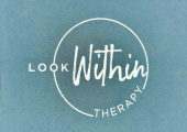 Look Within Therapy on Instagram