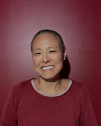 Susthama Kim Registered MBACP, 11 years as Psychotherapist, offer supervision
